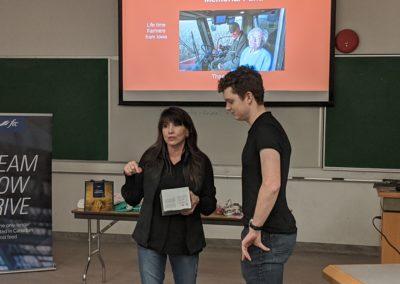 University of Manitoba February 2020
